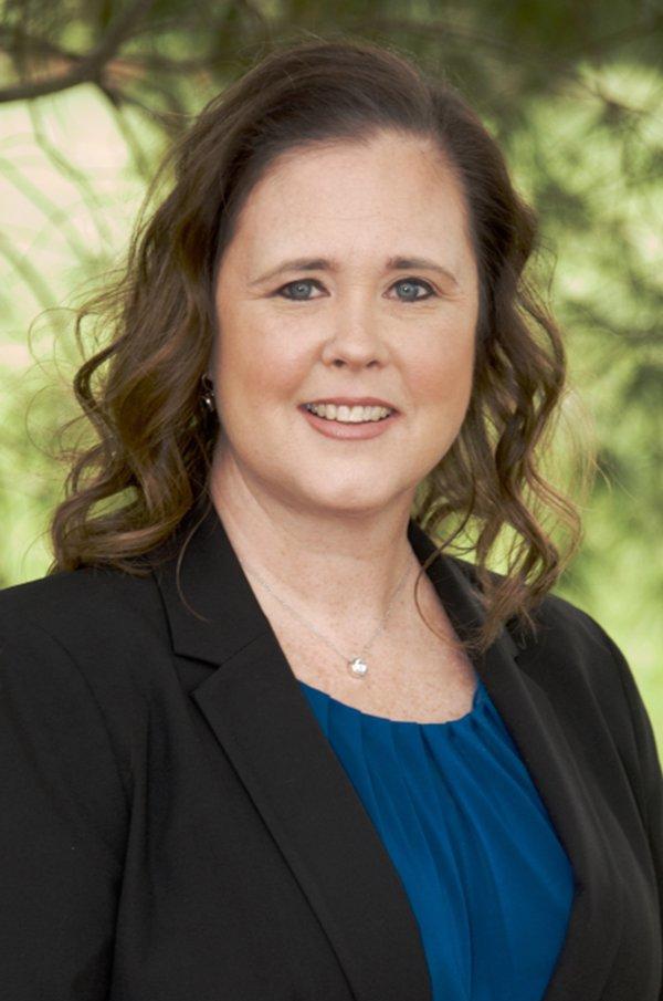 Dawn Brolin, CPA, CFE and Founder of Team Brolin