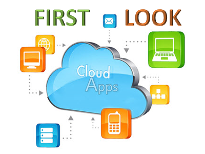 First Look Cloud App