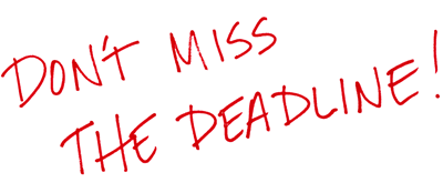dont_miss_the-deadline