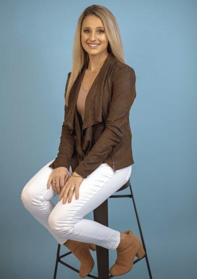 Katie Thomas, CPA
