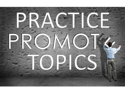 Practice_Promote_Topics