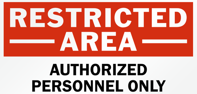 Restricted-area_Authorized-personnel-only