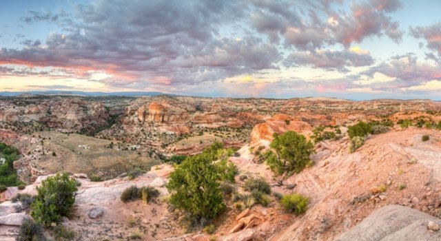 Grand-staircase-Escalante_National_Monument_Utah