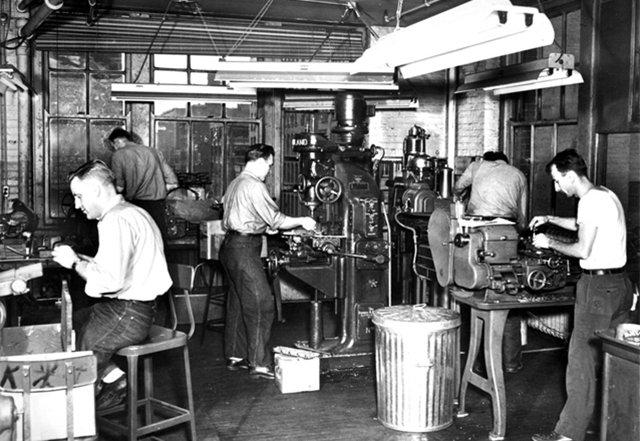 1940s_Job_shop