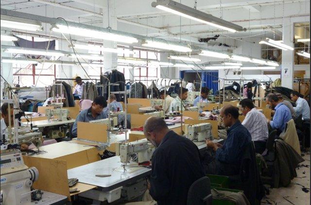 Garment_job_shop