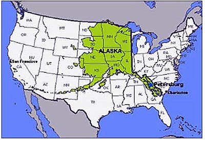 Alaska_comparison_to_USA