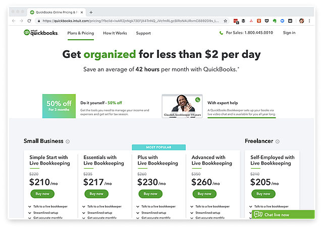 quickbooks-live-bookkeeping-prices