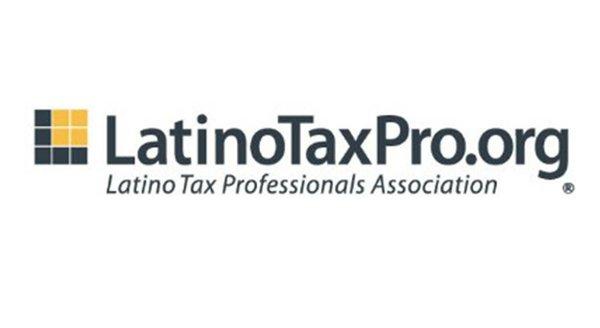 Latino Tax Pro Logo