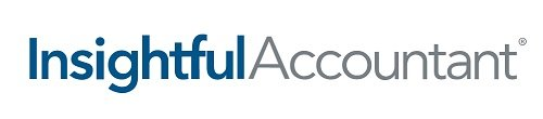 Insightful Accountant Logo