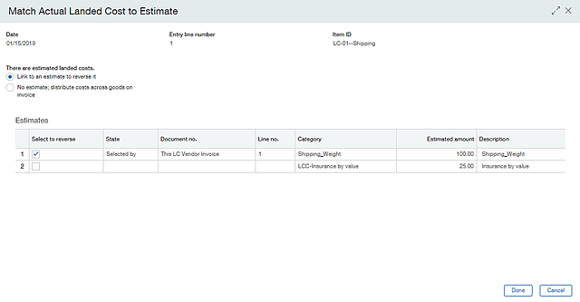 Sage_Intacct_2019_05_Estimated-landed-costs