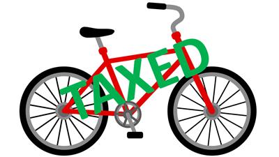 Bicycle_tax