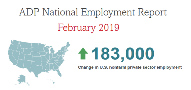 ADP National for February 2019