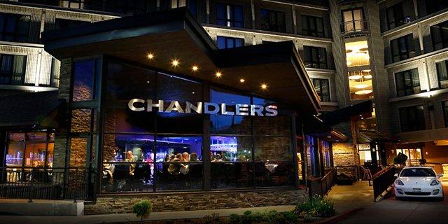 Chandlers Boise
