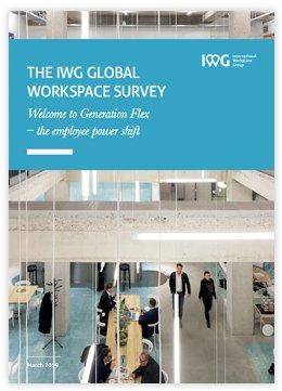IWG Global Workspace Survey