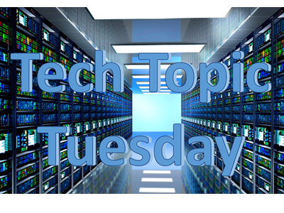 Tech-topic-Tuesday